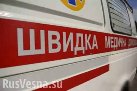 На Житомирщине заболели прихожане церкви, куда ходила умершая от коронавируса украинка (ВИДЕО)