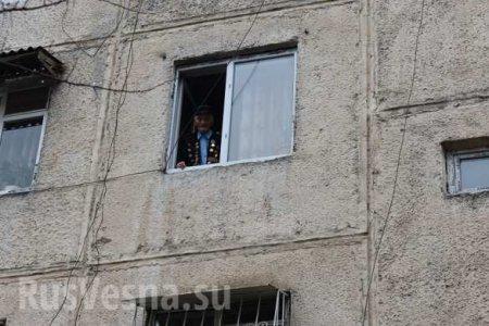 В Таджикистане армия России провела незабываемую акцию под окнами героя Великой Отечественной (ФОТО, ВИДЕО)