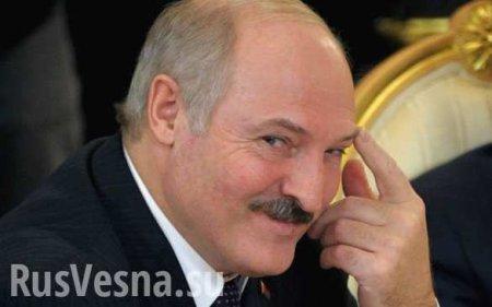 Лукашенко предложил необычный способ борьбы скоронавирусом (ВИДЕО)