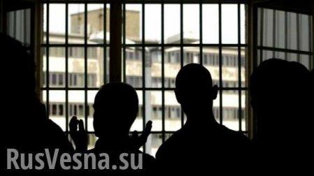 Штрафы и тюрьмы: на Украине приняли закон о жёстких мерах из-за коронавирус ...