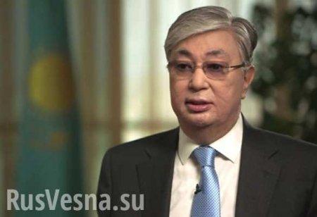 Коронавирус: Президент Казахстана призвал готовиться к худшему (ВИДЕО)