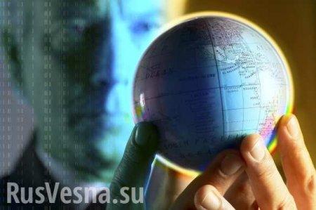 В США объяснили, почему Россия сможет выдержать экономический кризис