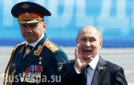 «Гуманитарный топор» в грудь НАТО — почему Шойгу всё сделал вовремя и прави ...