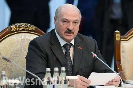 «Пусть там и сидят»: Лукашенко отказался эвакуировать белорусов, выехавших  ...