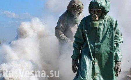 Эторепетиция биологической войны, — российский хирург (ВИДЕО)