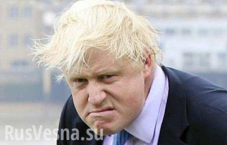 Премьер Британии заразился коронавирусом (ВИДЕО)