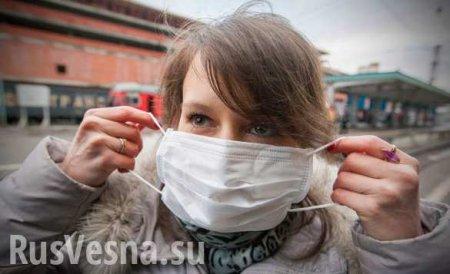 «Письмо из сумасшедшего дома — в ДНР, где нет коронавируса» (ВИДЕО)