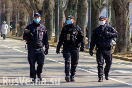 Неболее двух исдокументами: наУкраине начали ужесточать карантин