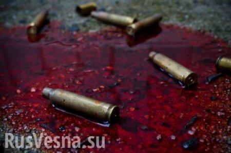 Полиция застрелила подростка, игравшего набалконе вовремя комендантского часа, введенного из-за коронавируса (ФОТО, ВИДЕО)
