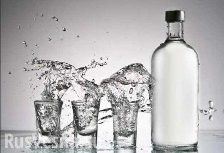 Врач рассказала, можно ли спастись от коронавируса с помощью алкоголя