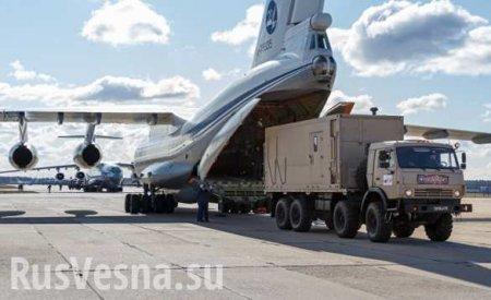 Операция армии России в Италии: главная фаза (+ВИДЕО)