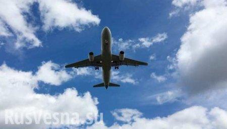 Российская авиакомпания предложила эвакуировать украинцев, застрявших «очен ...