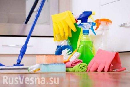 Роспотребнадзор дал советы, как проводить дезинфекцию дома во время пандеми ...