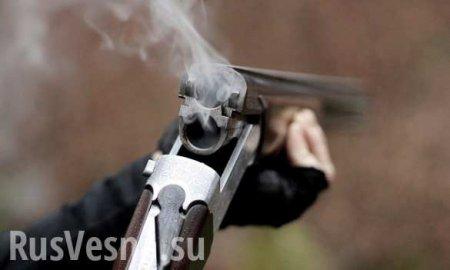 Шок: Мужчина расстрелял пять человек за шум под окнами в Рязанской области  ...