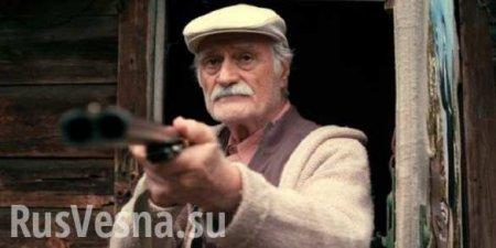 Открыл огонь из охотничьего ружья: На оккупированной Луганщине пенсионер дал отпор группе «ВСУшников»
