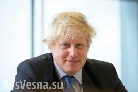 Состояние больного коронавирусом премьера Британии резко ухудшилось
