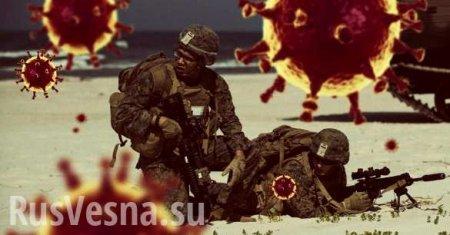 В Турции опубликовали сенсацию: США и НАТО скрывают «истинную» угрозу