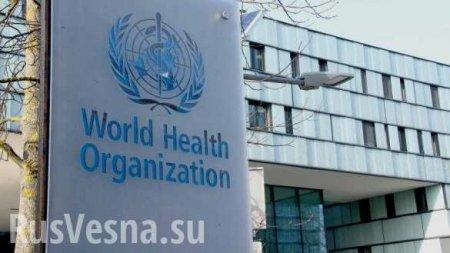 Гендиректор ВОЗ рассказал о «единственной возможности» победить коронавирус