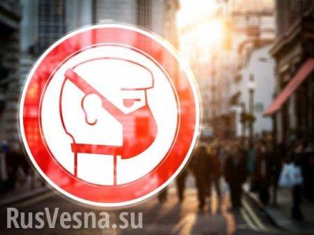 В разгар эпидемии к-вируса Украина осталась без масок: виновных нашли в сам ...