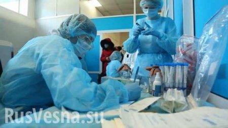 ВРоссии зарегистрировали тест навыявление антител ккоронавирусу