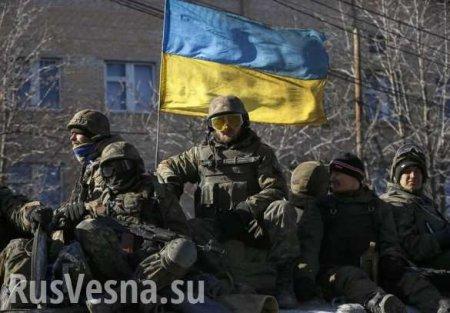 Каратели избивают своих офицеров, ВСУ готовят артудар: сводка ЛНР (ФОТО, ВИДЕО)