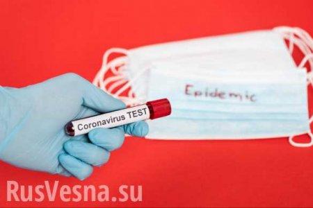 Белоруссия отказалась закупать у России тесты на коронавирус