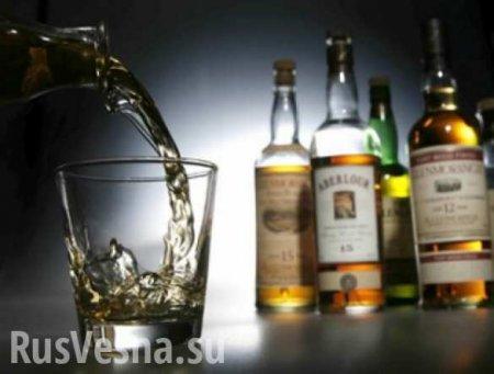 Врачи рассказали, чемопасен алкоголь длялюдей старше 40лет