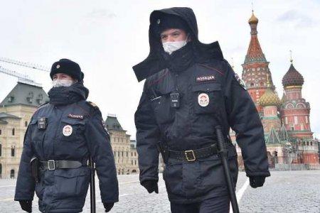 Власти Москвы могут ужесточить пропускной режим, — Собянин
