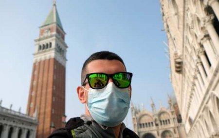 В Италии выздоровело от коронавируса рекордное число пациентов