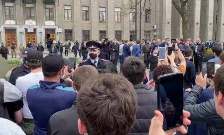 Аресты и уголовные дела: неутешительный итог антикарантинных протестов в Северной Осетии