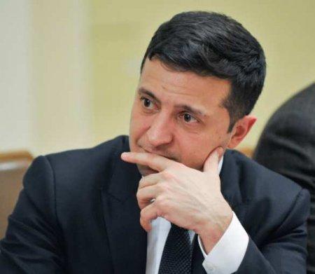 Зеленский переложил на украинцев вину за отсутствие обещанных посадок