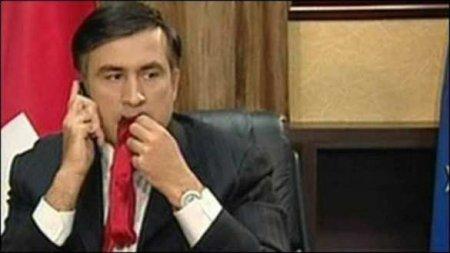 «Это Клондайк»: Саакашвили предложил Украине оригинальную стратегию выхода изкризиса