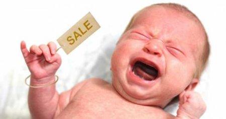 Главврач киевской клиники наладила продажу младенцев вКитай (ФОТО)