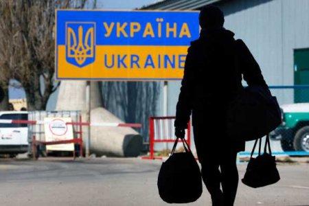 Евросоюз просит прислать украинских заробитчан