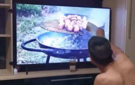 Шашлыки по видеосвязи — рекомендации Роспотребнадзора на майские праздники