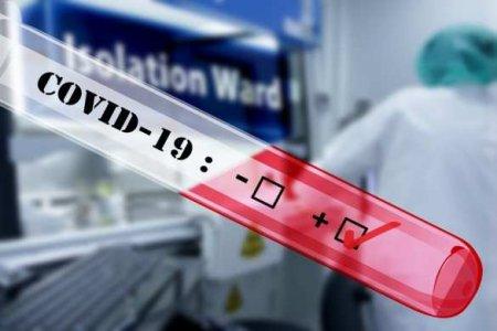 Новая смерть от коронавируса вДНР (ВИДЕО)