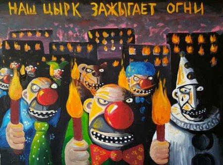 «Зеленского окружают идиоты»: Гордон поспорил со«Слугой народа» из-за Саакашвили