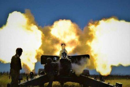 «Немцы так не делали, как эти делают!» — каратели нанесли удар по ЛНР(ВИДЕО)
