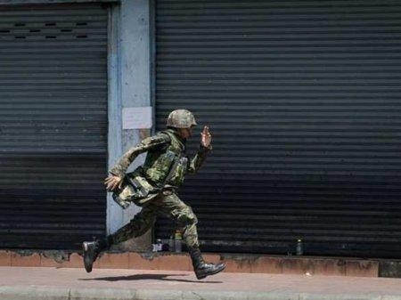 «Прорваться» в ЛНР: ВСУ готовят спецоперацию на мосту у Станицы Луганской