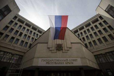 Умер зампредседателя правительства Крыма