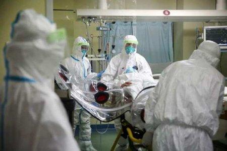 ВДНР— новая смерть откоронавируса