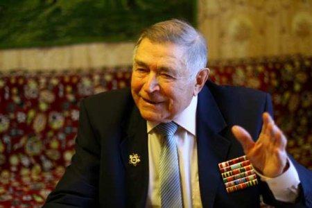 Легендарный ракетчик рассказал, как ровно 60 лет назад сбил американский самолёт-шпион над Свердловском (ФОТО)