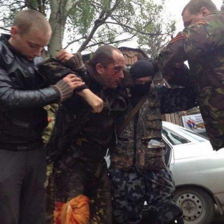 2 мая был первый массированный штурм Славянска, — военкор вспомнил эпизод с лётчиком сбитого вертолёта