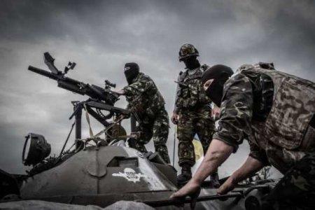«В украинских окопах вместо рыцарских шлемов — кастрюли»: Сладков о сволочах и мерзавцах на Донбассе
