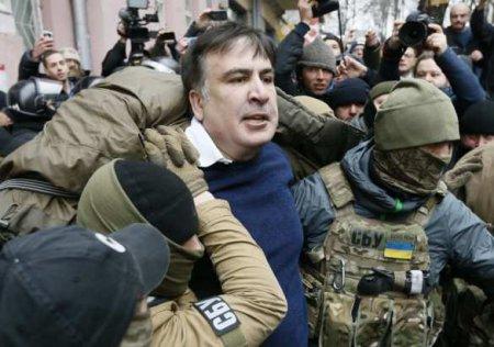 «На Украину вернулся король» — западные СМИ (ВИДЕО)
