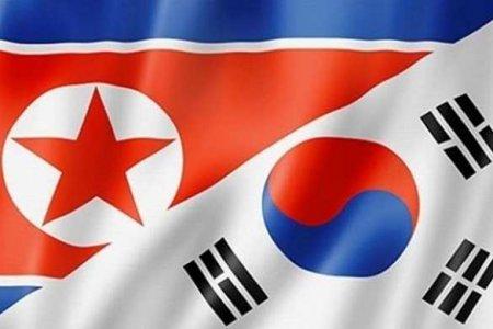 Стрельба на границе двух Корей: подробности