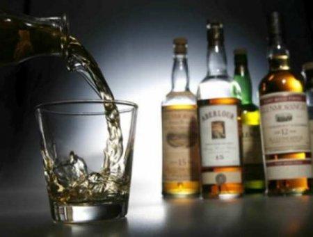 Минздрав Украины прокомментировал информацию о пользе алкоголя в борьбе с к ...