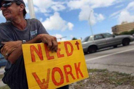 В Австрии рекордная безработица из-за пандемии
