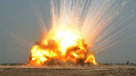 Выпросили иполучили: напозиции ВСУ«взорвался кондиционер» (ВИДЕО)