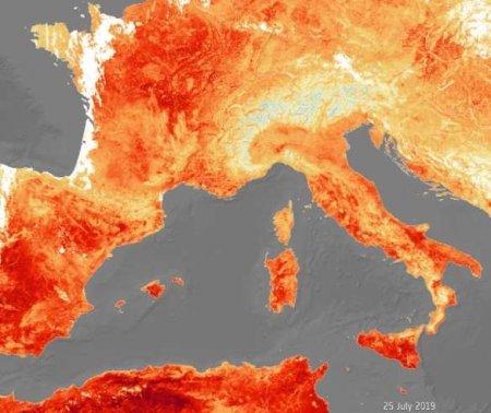 Страшный прогноз для Земли: треть населения планеты окажется на грани выжив ...
